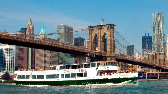 Circle Line紐約經典地標巡遊