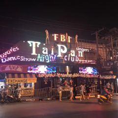 Thanon Bangla User Photo