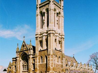 St. 프란치스 사비어스 카톨릭 대성당