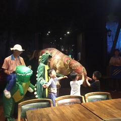 恐龍人俱樂部用戶圖片