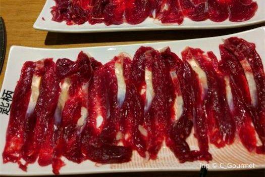 Shua Niu Man · Shuang Nan Xian Beef Hot Pot( Xing Sheng Road )1