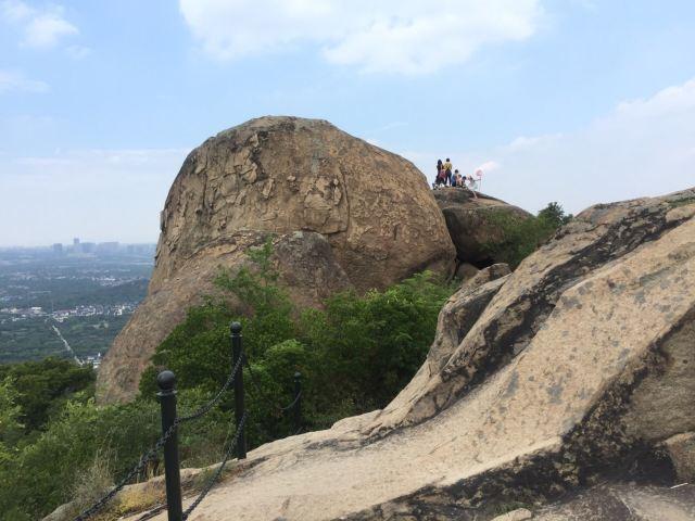 Tianchi Mountain
