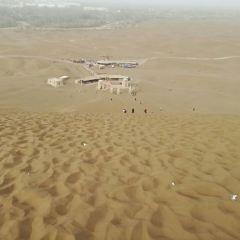 鄯善縣城用戶圖片