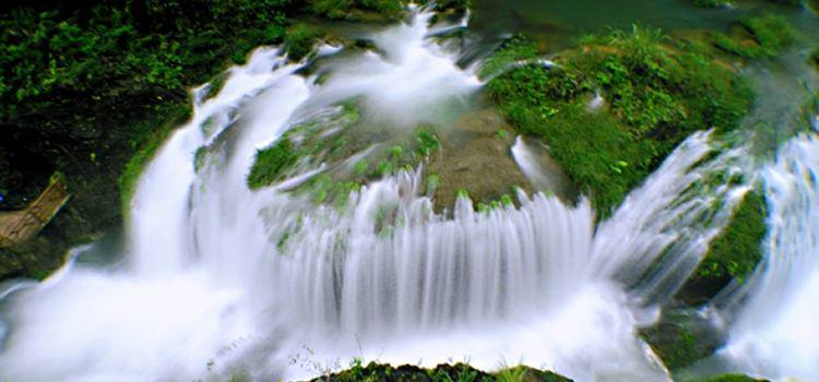 古苗河大峽谷2