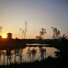 桂河濕地公園用戶圖片