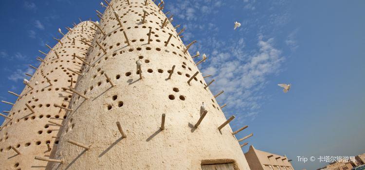 卡塔拉文化村3