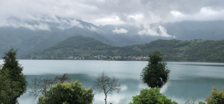Mahu Lake Scenic Area1