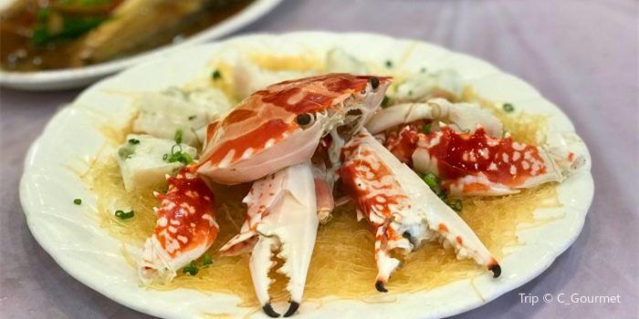 Shang Qing Ben Gang Seafood3