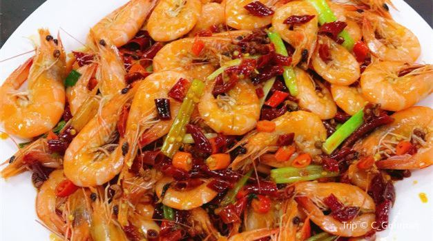 Xian Mei Wei Seafood Food Court1