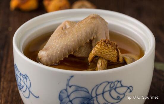 Min Guo Wang Shi Restaurant3