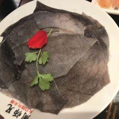 周師兄大刀腰片老火鍋(解放碑店)用戶圖片