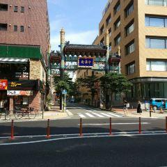 Motomachi User Photo