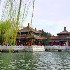 베이하이 공원(북해공원) 여행 사진
