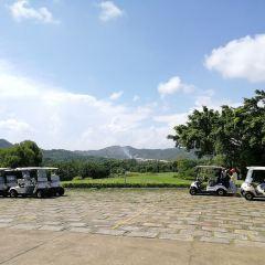 Zhongxin Shantou Golf Club User Photo