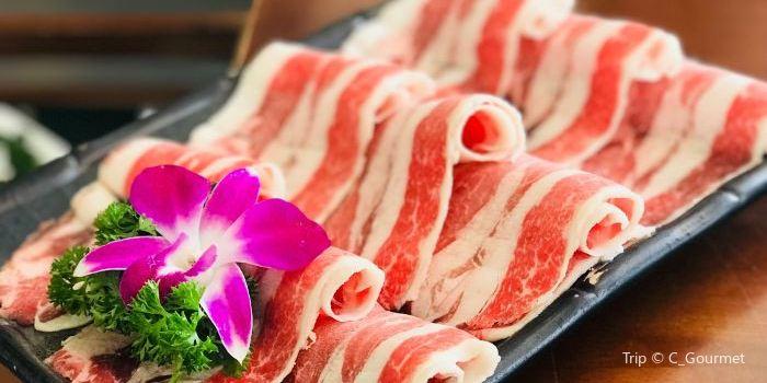 撈神鍋物料理(歐風店)1