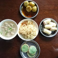 Shaxian Snack Cultural City User Photo