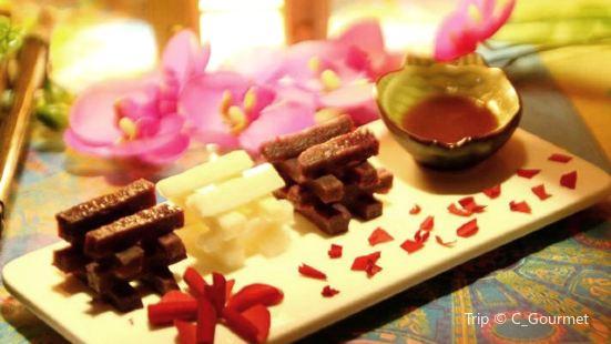 Anxiang Lijiang Yuanse Fine Private Kitchen
