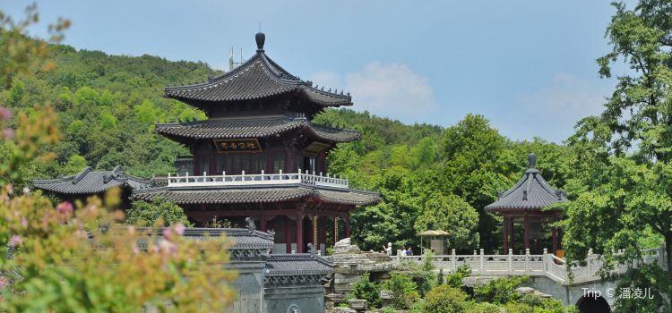 寶華山國家森林公園3