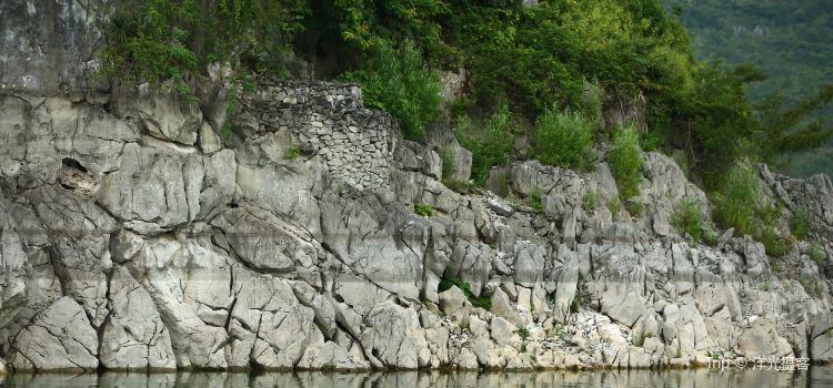 Dalong Lake Scenic Area1