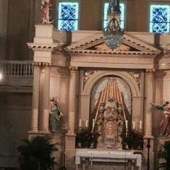 Cathedral of San Luis Potosi User Photo