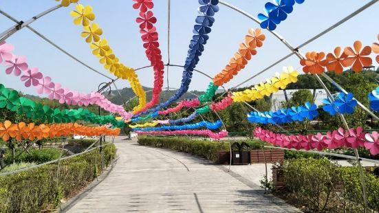 楚天香谷芳香文化博覽園