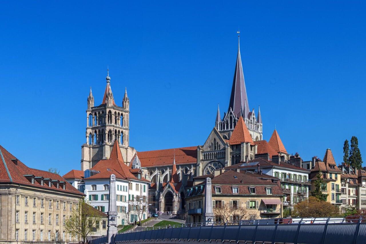 cathedrale de lausanne tickets deals reviews family holidays rh trip com