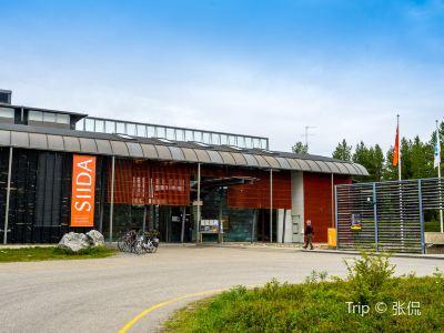 Siida - Sami Museum and Nature Centre