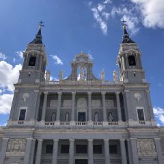 Catedral de la Almudena User Photo