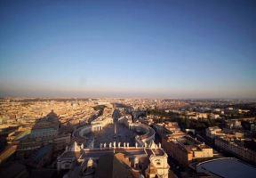 羅馬建議行程安排(兩日基本安排)