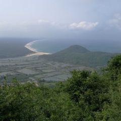 Tonggu Mountain User Photo