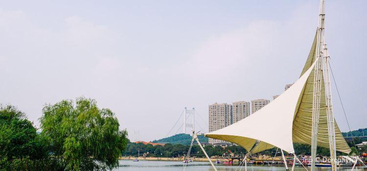 濱江要塞1