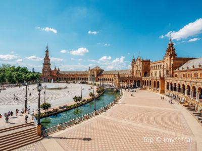 스페인광장