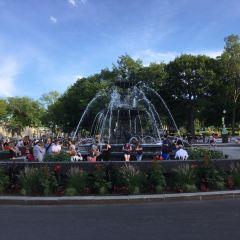 Parc de l'Esplanade用戶圖片