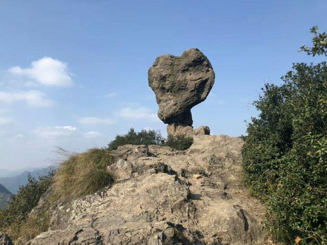 馬嶺美女峰