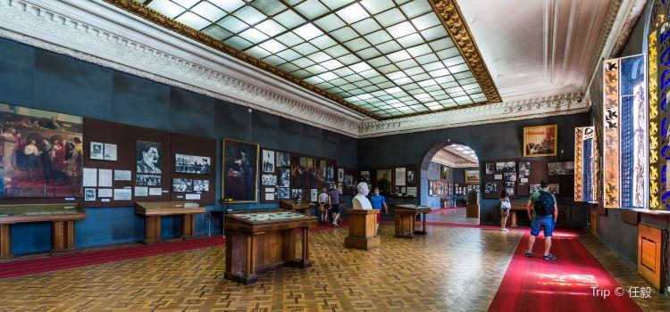 史達林博物館2