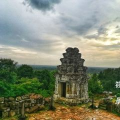 Phnom Bakheng User Photo