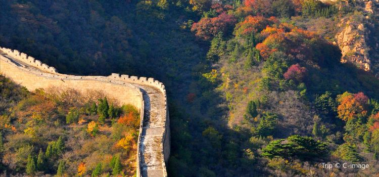 Badaling National Forest Park2