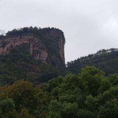 무이궁 여행 사진