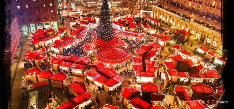 Cologne Christmas Markets1