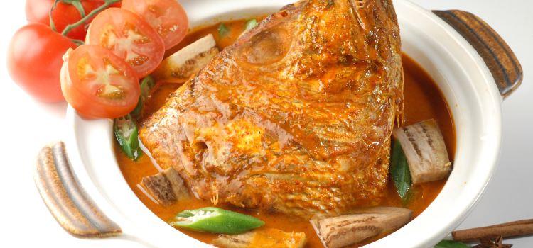 Samy's Curry