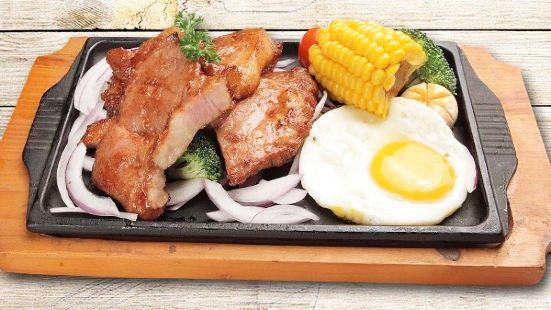 卡朋西餐(恒寶店)