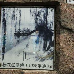 松花江用戶圖片