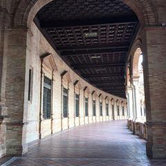 Plaza de España User Photo