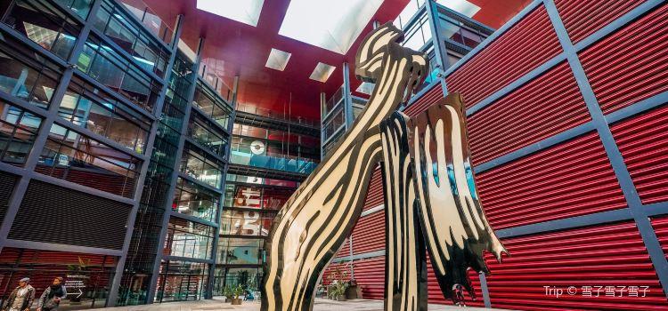 레이나 소피아 국립미술센터2