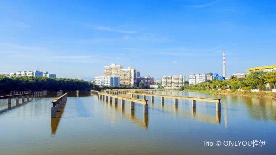 Ridong Park (Southeast Gate)