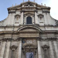 San Carlo alle Quattro Fontane User Photo