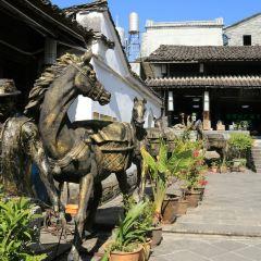 騰越神馬藝術館用戶圖片