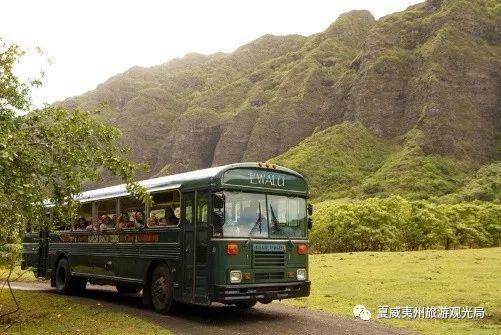 春節將近,你的夏威夷之旅開始規劃了嗎?