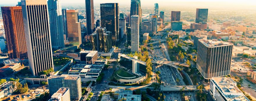 Los Angeles Experience - Popular Attractions in LA – Trip.com