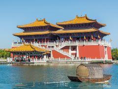 孟津+郑州+洛阳等多地三日游
